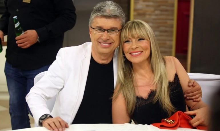 Pogledajte čime je Saša Popović obradovao suprugu za 50.rođendan