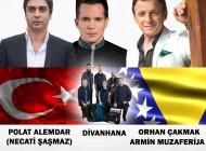 Sedma tradicionalna manifestacija: Popularni pjevači iz BiH i Turske večeras u Visokom