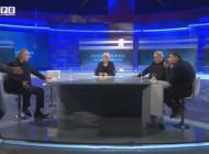 SKANDAL NA TV-u: Sejo Sexon napustio studio nakon svađe s vlasnikom radija