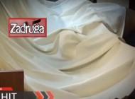 SAT VREMENA SEKSA! Napravili šator, pa udri, udri... stari ŠVALER konačno PRORADIO! (VIDEO)