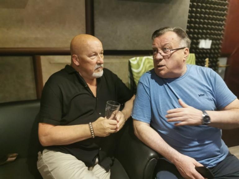 Halid Bešlić o Ibri Selmanoviću: Svi na Balkanu znaju kakav je to pjevač