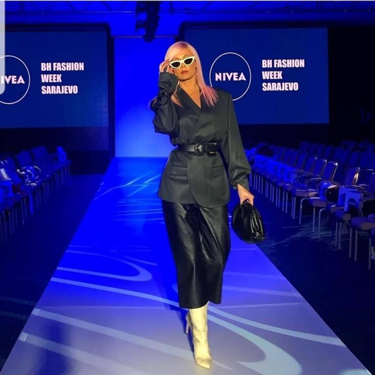 Najbolji dizajneri iz regiona žele Slađanu Mandić za zaštitno lice