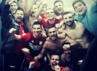 FC Mostar SG Staklorad novi šampion BH u futsalu