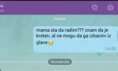 SMS DANA - Najbolji savjet koji majka može dati kćerki