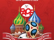 Nogometna groznica trese i Sarajevo: Doživite SP u Rusiji u My Faceu i osvojite nagrade