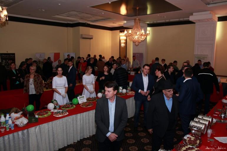 Više stotina posjetilaca uživalo na Salines Spirit Festu