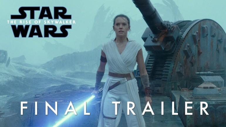 Objavljen dugo očekivani trailer za novi 'Star Wars'