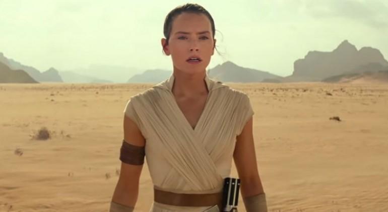 Stižu još tri nova Star Wars filma – DISNEY POTVRDIO