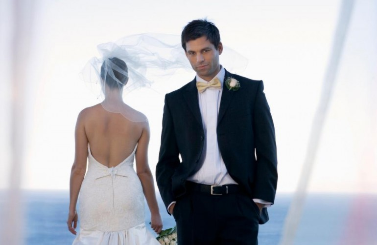 NEOBIČNO OTKRIĆE: Troškovi vjenčanja su povezani sa RAZVODOM!