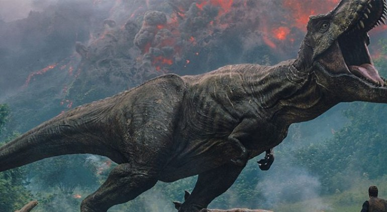 Otkriven najveći T-Rex do sada – ISKOPAN U KANADI