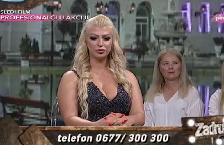 ISKALIO JE BIJES NA MENI! Nakon velike drame kod Kulića, Miljana se oglasila i ISPRIČALA ŠTA SE STVARNO DOGODILO! Evo kakva je sada situacija u njihovom domu! (FOTO)