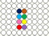 Da li si dovoljno pametan da položiš ovaj test pogađanja tačkica?
