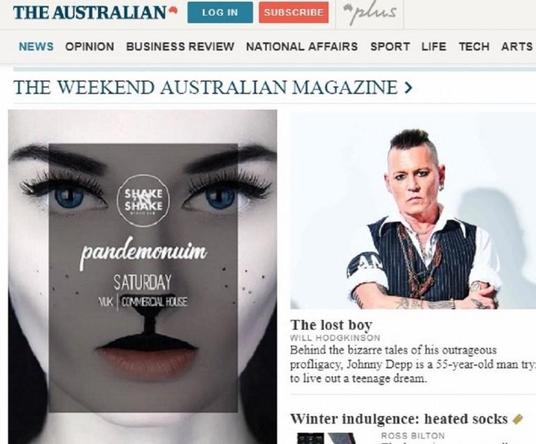 DAKLE, OVO JE USPJEH! Beogradski splav ponio laskavu titulu u Australiji!