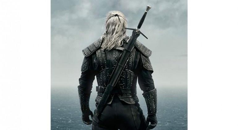 Serija The Witcher će biti novi hit