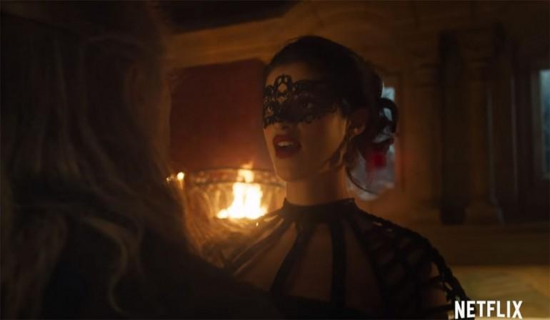 Prvi trailer za seriju The Witcher