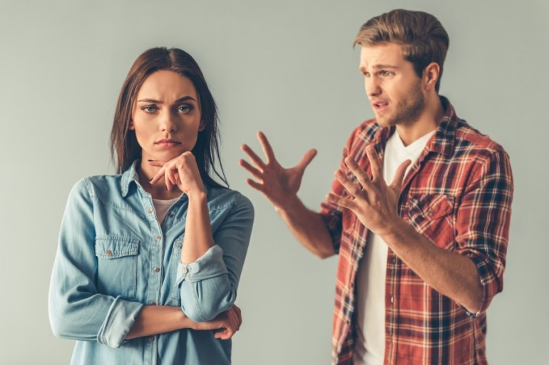 10 situacija u vezi koje žene tolerišu, a muškarci ne!