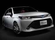 Toyota Corolla Axio – U čast 50 godina najpopularnijeg Toyotinog modela