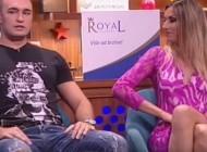 Haris izabrao Milicu Todorović, a kad je rekao zašto, Rada je pobjesnila (VIDEO)