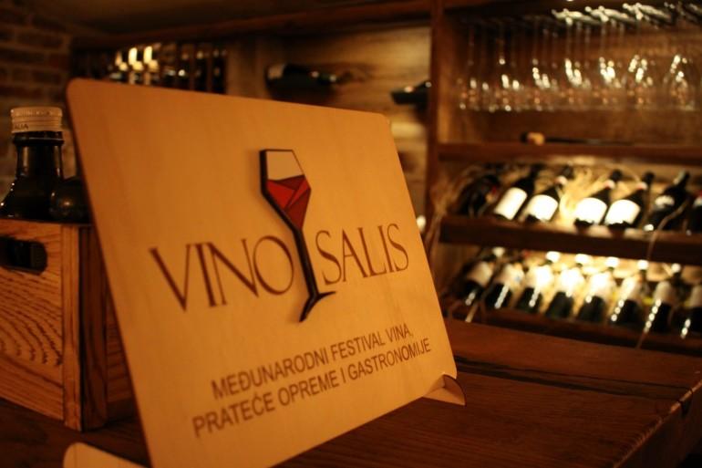 VinoSalis: Tuzla postaje istaknuto mjesto na vinskoj karti regiona