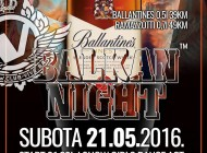 HOT SATURDAY @ club VIVA - Balkan Night + SHOW GIRLS ACT