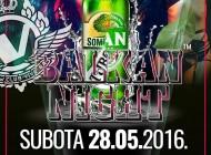 SATURDAY NIGHT // CLUB VIVA + Special Offer
