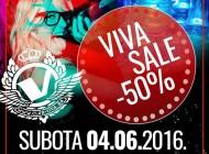 SUBOTA - LAST WEEKEND @ VIVA