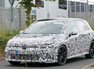 Volkswagen Golf 8 GTI na završnim testovima