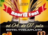 Kerber, Opća opasnost, Ina&OMG na BeerTZ Festu u julu mjesecu u Tuzli