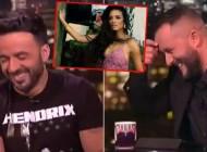 """Ivanović se raspitivao kod Fonsija oko seks-bombe iz """"Despacita"""", a poslije Ivanovog pitanja obojica prasnula u smijeh (VIDEO)"""