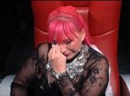 ZORICA BRUNCLIK NAPUSTILA Pinkove Zvezde? Plakala POLA sata i otišla iz emisije! (VIDEO)