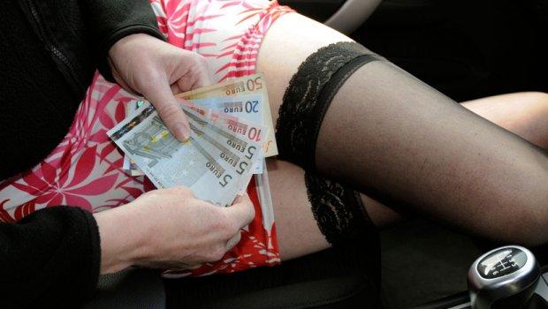 Petorica muškaraca i žena otkrili seksualnoj terapeutkinji zašto plaćaju seks