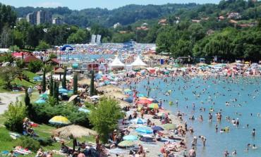 Ljetna sezona na Panonici počinje u petak 7.juna