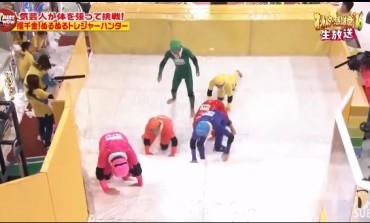 Još jedan LUĐAČKI TV show stiže iz Japana (VIDEO)