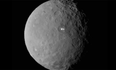 Planeta Ceres ipak krije nešto? - Šta su svijetle tačke na patuljku u našem komšiluku