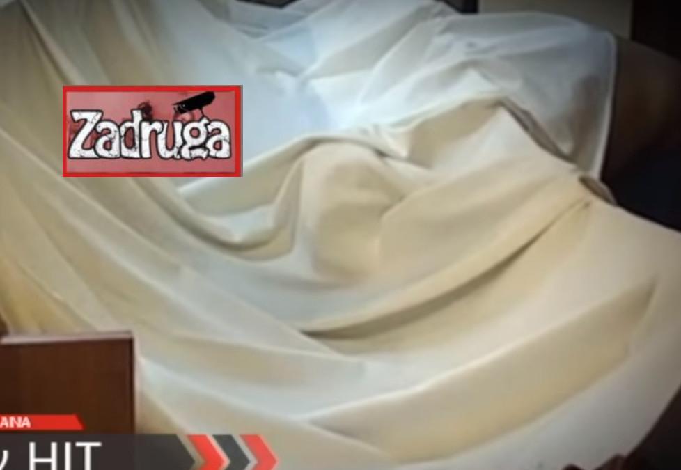 SAT VREMENA SEKSA! Napravili šator, pa udri, udri… stari ŠVALER konačno PRORADIO! (VIDEO)