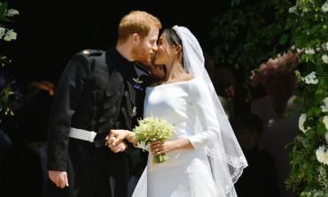 Da li je ovo najsmješniji detalj sa venčanja Megan Markl i princa Harija!? Šta mislite? (FOTO)