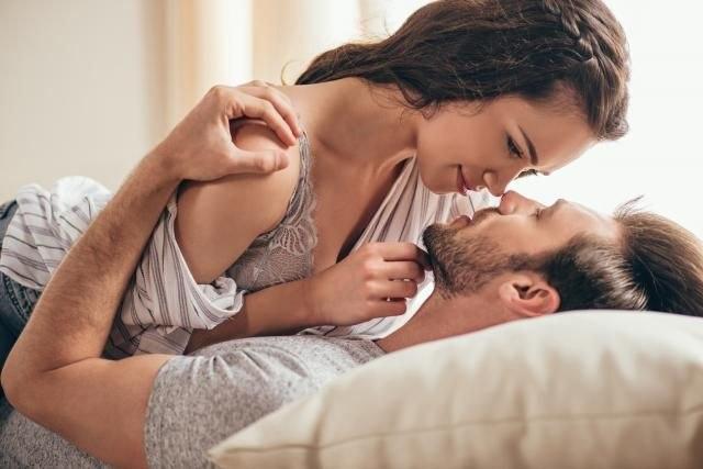 besplatni romantični seks videi