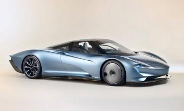 McLaren Speedtail zvijer sa 1.050 KS već rasprodata!
