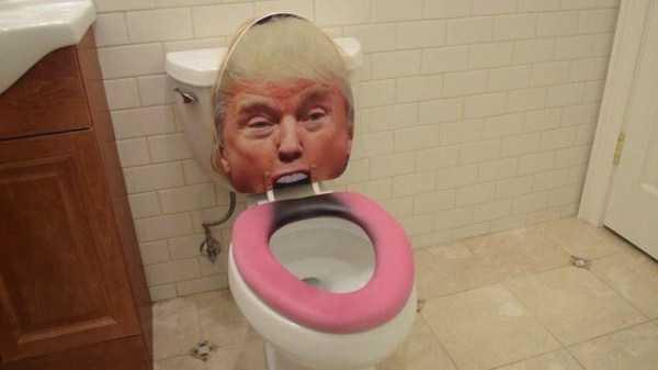 OVAKVE toalete do sada sigurno niste vidjeli (30 fotografija)