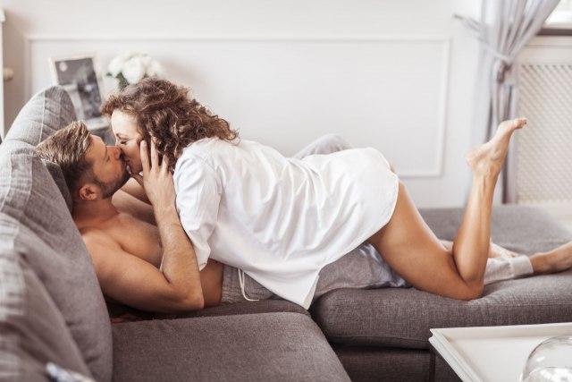 Ovo je prava mjera: Evo koliko često srećni parovi vode ljubav