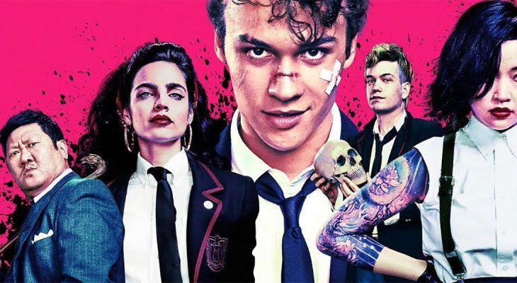 Tri nove serije stižu na HBO