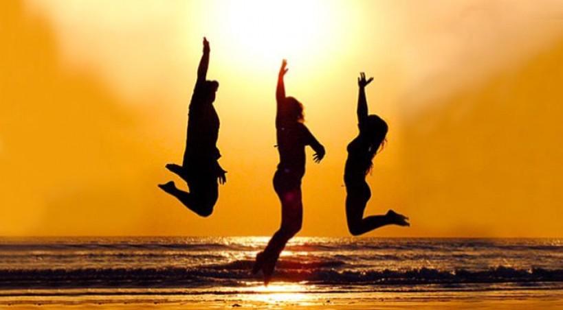 Spremni skočiti u vatru ako treba: Ako imate ova 3 horoskopska znaka među prijateljima, vi ste sretni!