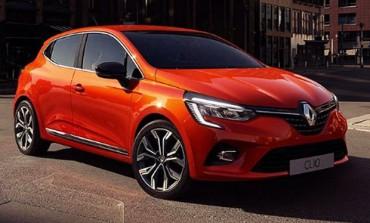 Novi Renault Clio potpuno otkriven prije premijere!