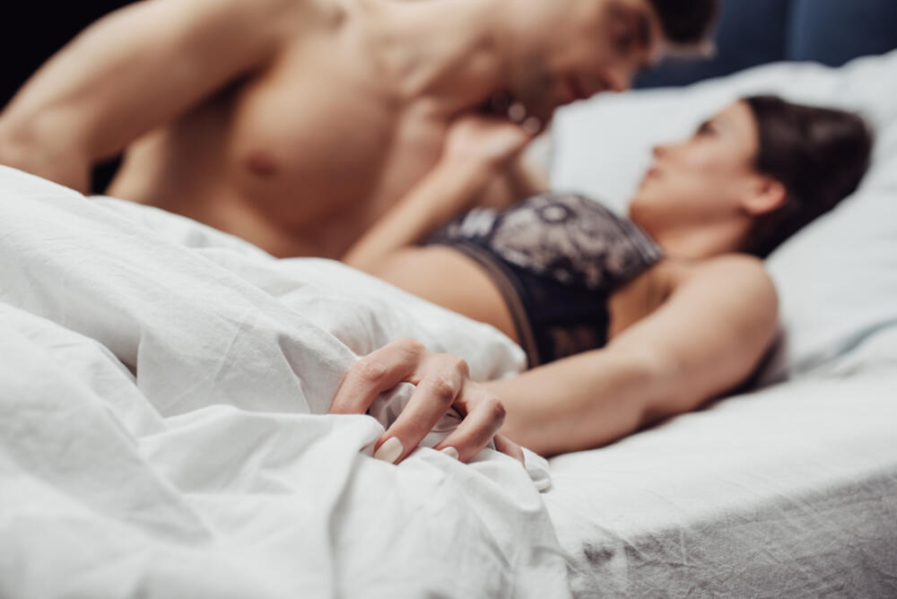 Orgazmička orgija