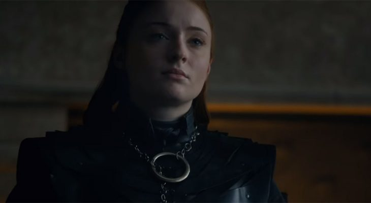Šta nas čeka u drugoj epizodi Game of thrones? (VIDEO)