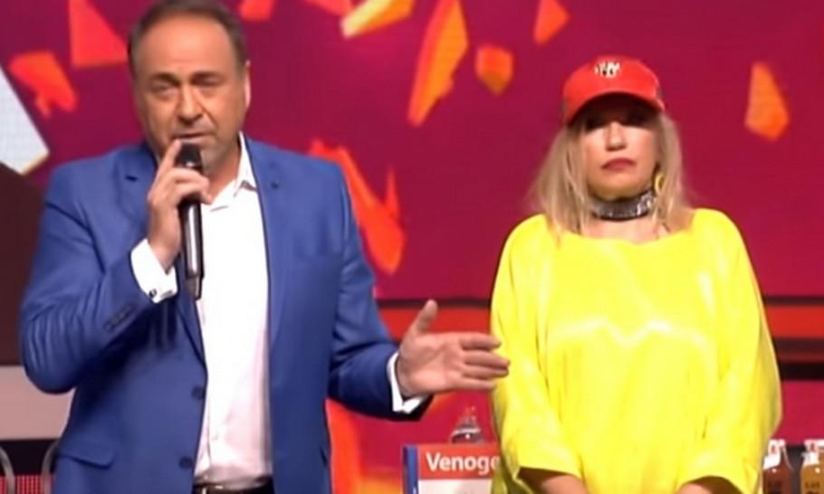 NADA TOPČAGIĆ SE OGLASILA NAKON SVAĐE SA KOLEGOM: 'Marinko Rokvić je moralni bestidnik!'