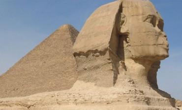 Ko je stvarno gradio egipatske piramide - NISU ROBOVI IZ IZRAELA