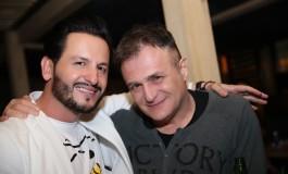 Neno Murić zapjevao za dušu poznatom glumcu: Branislav Lečić je car