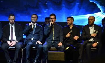 Armin Muzaferija: Drago mi je što radost Bajrama mogu dijeliti sa hiljadama ljudi