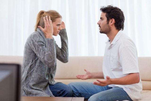 10 jasnih znakova da je vašoj vezi došao kraj